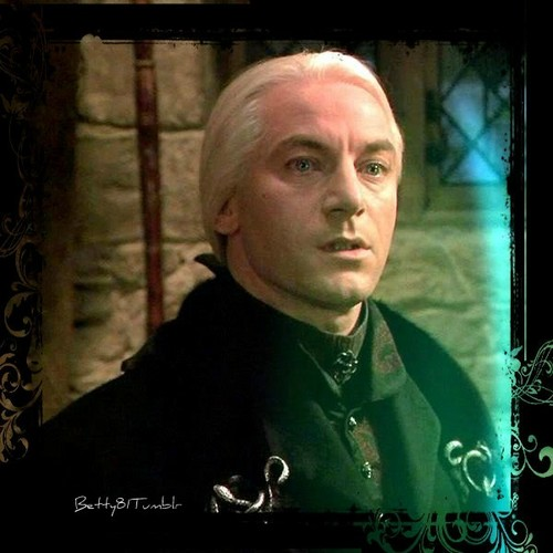 lovely lucius.