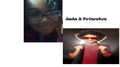 me and prince - princeton-mindless-behavior fan art