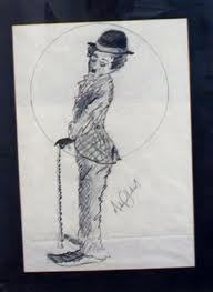 michael jackson's drawings