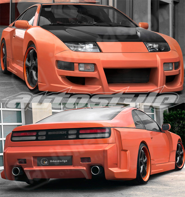 300zx Turbo Wiki: Nissan 300zx Images Nissan 300zx Wallpaper And Background