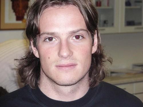 sexy footballer