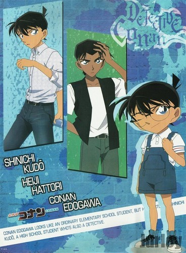 shinichi&heiji