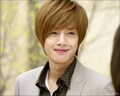 sweet n cute - kim-hyun-joong-forever%E2%99%A5 photo