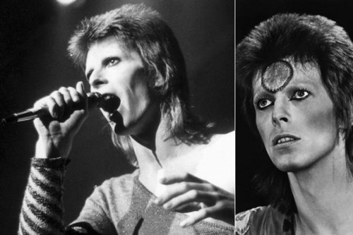 Ziggy Stardust wallpaper with a concert entitled ziggy stardust