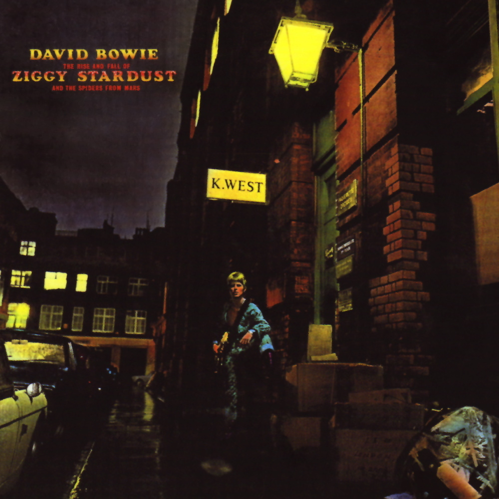 Ziggy Stardust Related Keywords & Suggestions - Ziggy Stardust Long ...Ziggy Stardust And The Spiders From Mars Album Cover
