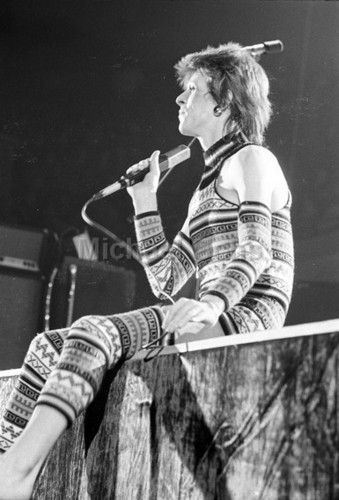 Ziggy Stardust wallpaper titled ziggy stardust