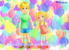 <3 BEAUTIFUL CHILDREN'S WORLD <3