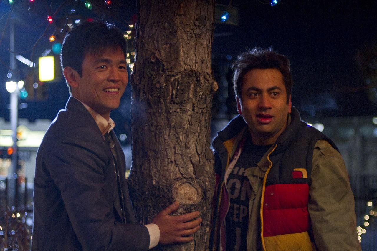 A Very Harold Kumar 3d Christmas.A Very Harold Kumar 3d Christmas Promotional Photo