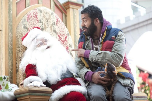'A Very Harold & Kumar 3D Christmas' Promotional Photo - harold-and-kumar Photo