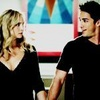 Tyler and Caroline photo containing a portrait and a well dressed person titled ♥Forwood | 3.05♥