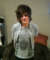 Frankie Cocozza! Very Handsome/Talented/Amazing Beyond Words!! 100% Real ♥  - allsoppa photo