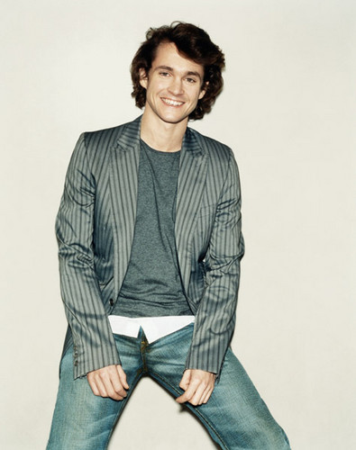 Hugh Dancy wallpaper with a well dressed person called ♥HD ♥