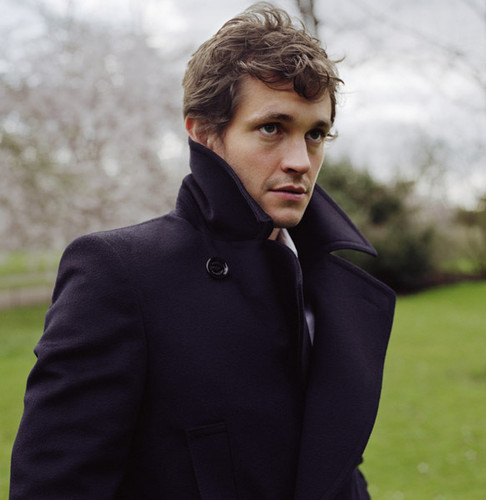 Hugh Dancy wallpaper titled ♥HD ♥