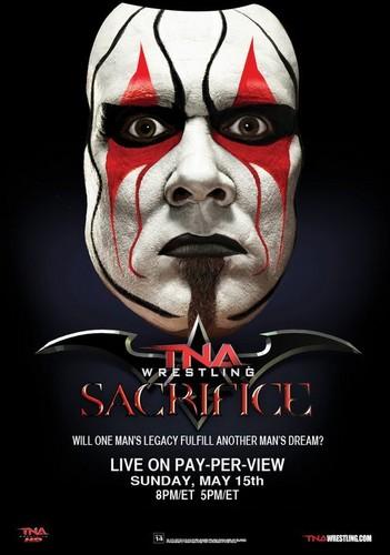 Sacrifice, 2011