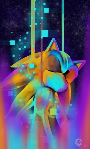.:Sonic Tribute:.