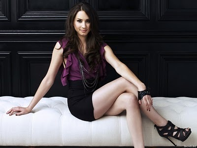 ★Spencer Hastings.
