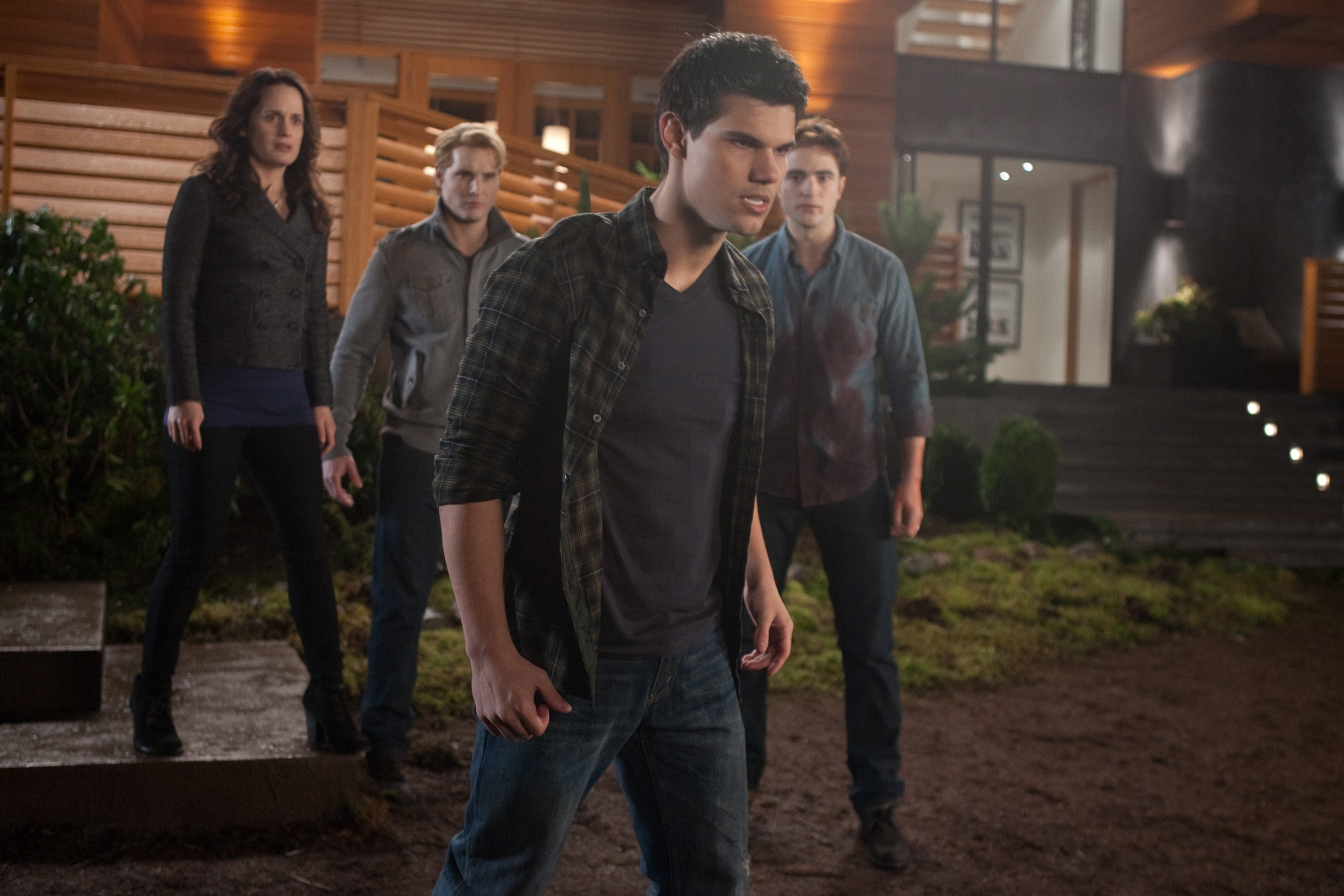 """The Twilight Saga: Breaking Dawn"" Part 1 Movie Stills [HQ]"