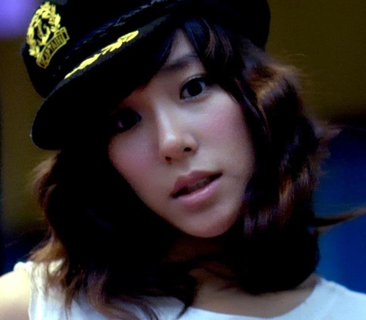 Tiffany in gee korean version mv tiffany girls generation 26195059