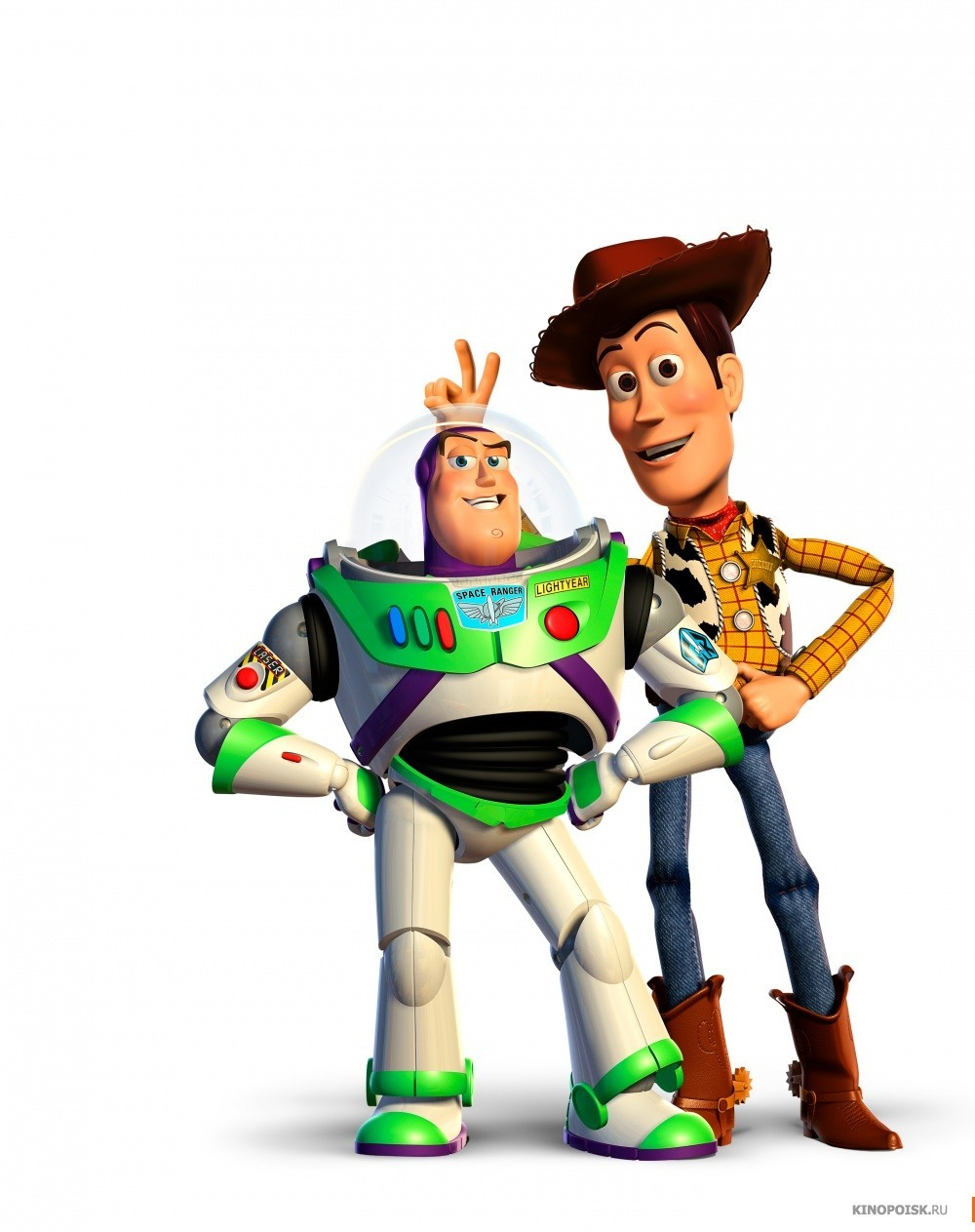 Toy Story 3, 2010 - Movies Photo (26144105) - Fanpop