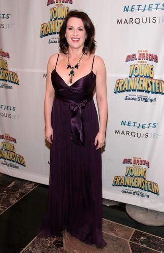 """Young Frankenstein"" Opening Broadway Night"
