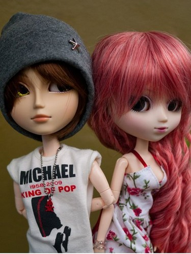 ♥♥romantic dollz♥