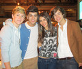 1D = Heartthrobs (Enternal Love 4 1D & Always Will) NH, ZM Victoria Justice & HS! 100% Real ♥ - one-direction photo
