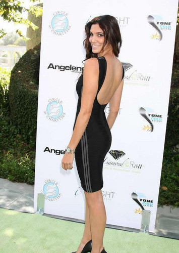 2011 Celebrity & Stuntwomen's Awards [October 17, 2011]