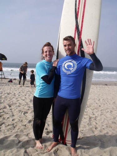 4th annual project save our surf's 'surf 2011 celebrity surfathon' – araw 1