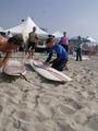 4th annual project save our surf's 'surf 2011 celebrity surfathon' – day 1 - jesse-spencer photo