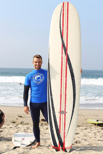 4th Annual Project Save Our Surf's 'Surf 2011 Celebrity Surfathon' – 日 1 [October 15, 2011]