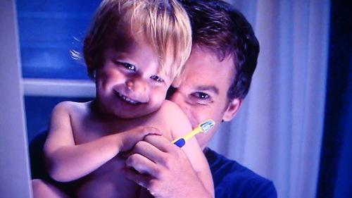 6x02- Dexter & Harrison