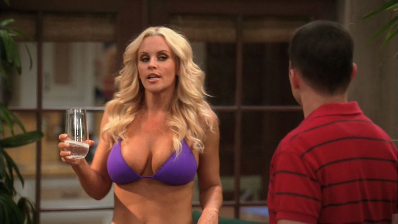 two and a half men judith hot
