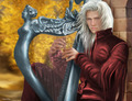 Rhaegar Targaryen - a-song-of-ice-and-fire photo