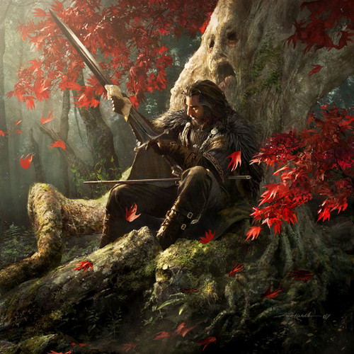 "A Song of Ice and Fire wallpaper titled Eddard ""Ned"" Stark"