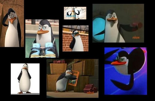 A Tribute to Kowalski
