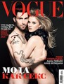 Adam and Anne Vogue photoshoot