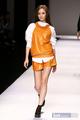 After School's Nana for 'Seoul Fashion Walk'