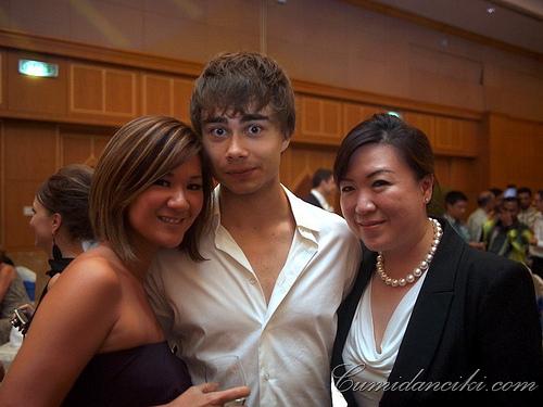 Alex in Malaysia :-)