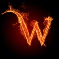 Alphabet letters wolpeyper