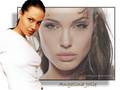 Angelina Jolie - actresses wallpaper