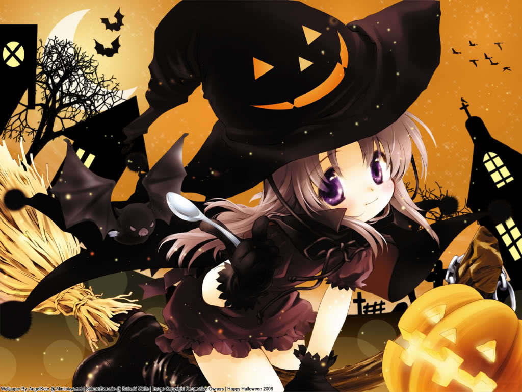 wallpapers clubs free halloween - photo #27