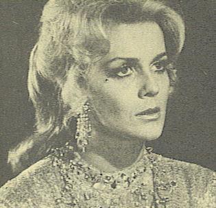 Ann-Margret