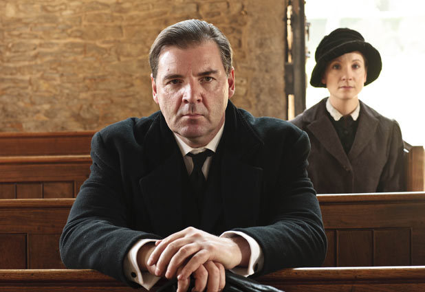 My Predictions for Downton Abbey Series 3 | get in my telly