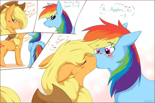 AppleDash