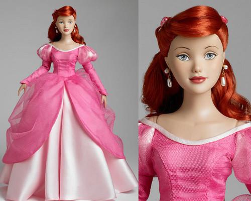 Ariel's New Doll!!!