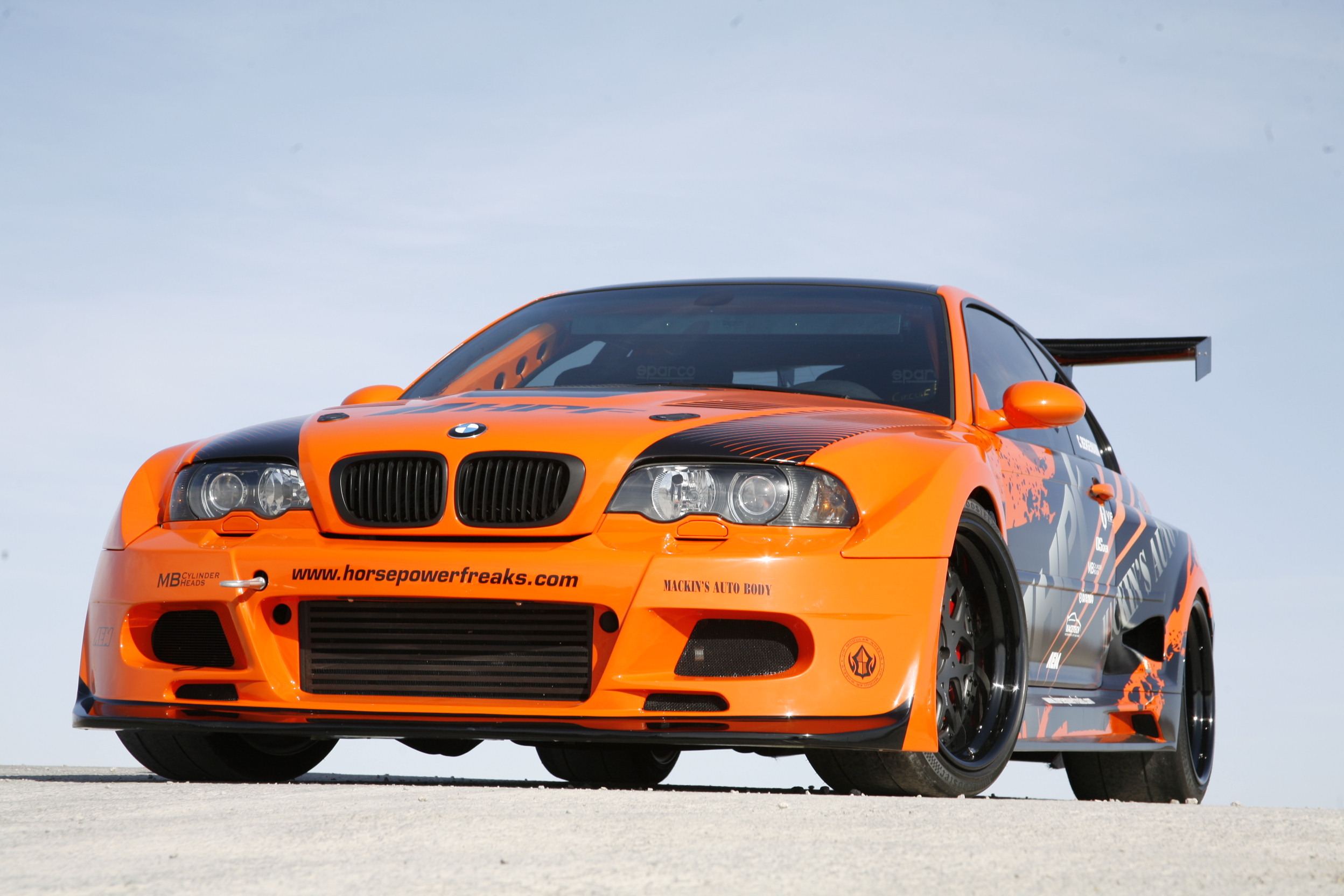 Bmw E46 M3 Turbo By Hpf Bmw Photo 26182673 Fanpop