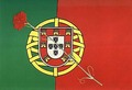 Bandeira Portuguesa - portugal photo