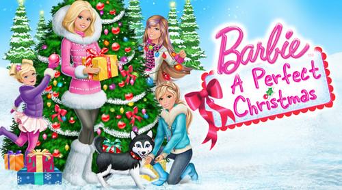Barbie: A Perfect क्रिस्मस