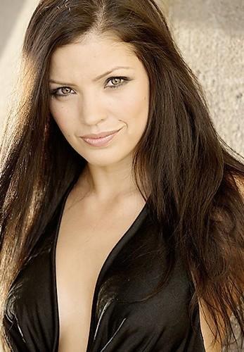 Beauty Of All Sandra