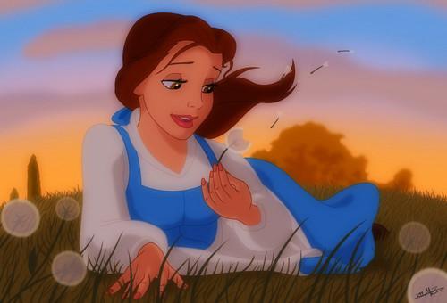 Belle によって _salmboy